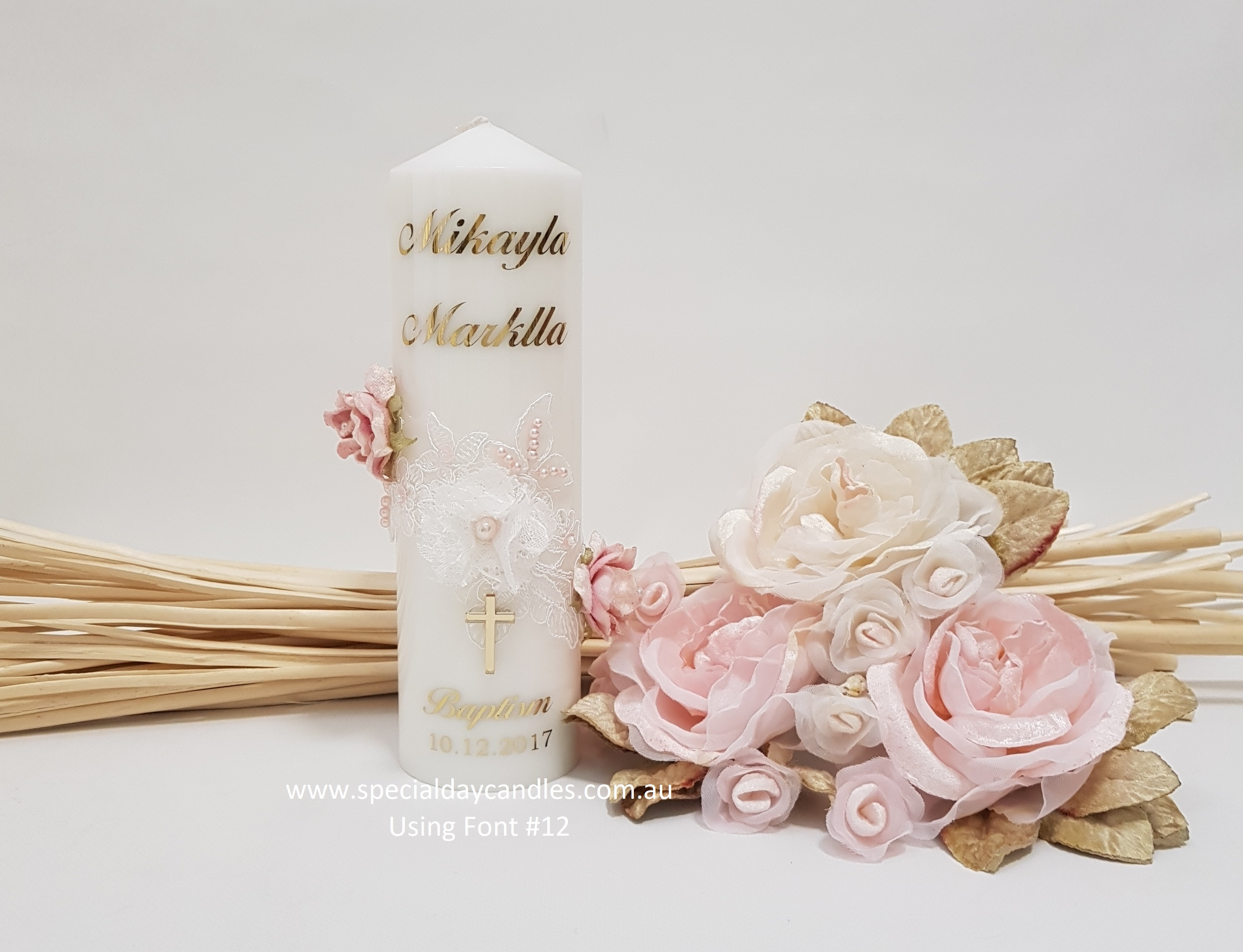 christening-baptism-personalised-candle-gold-foil-n31f12&f6