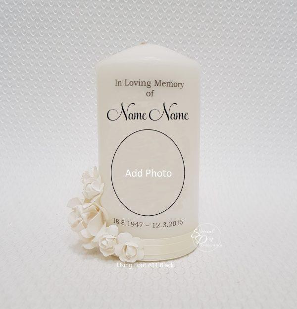 memorial-funeral-personalised candle-photo-N2aF11F6