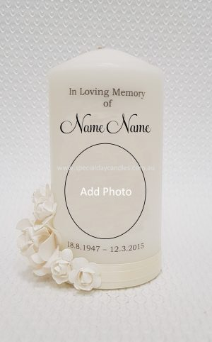 memorial-funeral-personalised candle-photo-N2aF11F6