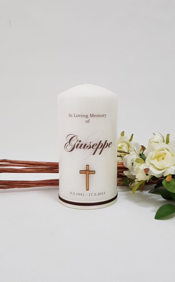 memorial-funeral-persoanalised candle-photo-N4F3F6