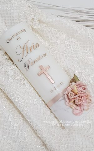 baptism-christening-personalised-candle-foil-n45F3&F6