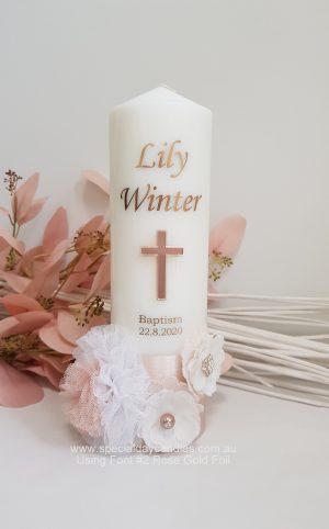 christening-baptism-namingday-candle-girl-N38AF2F6L2rose-gold-foil