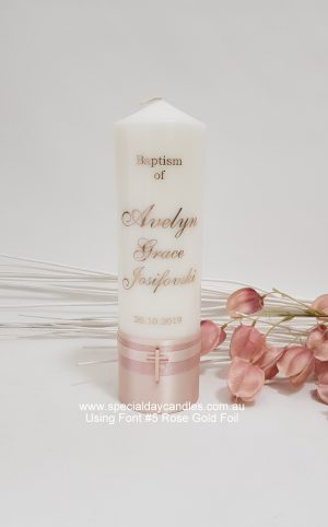 christening-baptism-namingday-personalised-candle-girl-N47BF5thick
