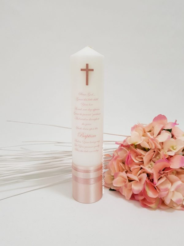 baptism-christening-non-personalised-candle-npn37B-antique-pink-blush