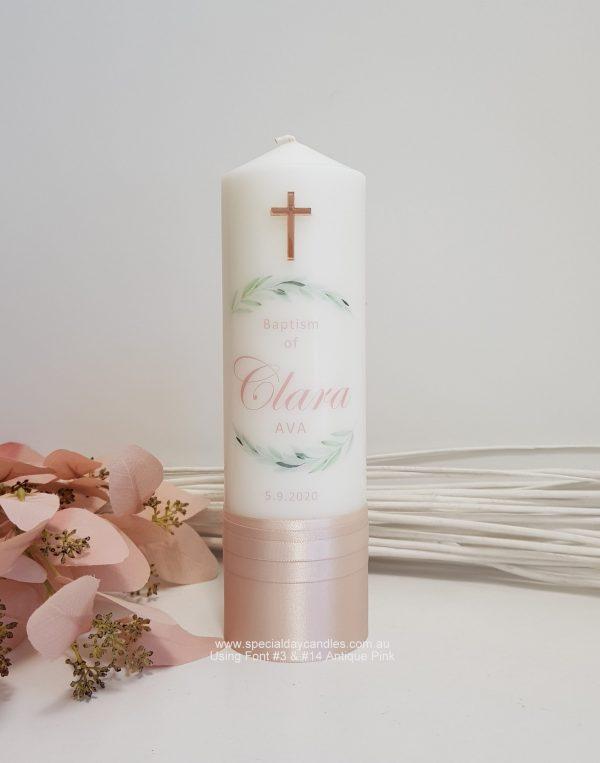 christening-baptism-namingday-personalised-candle-N51F3-antique-pink-blush