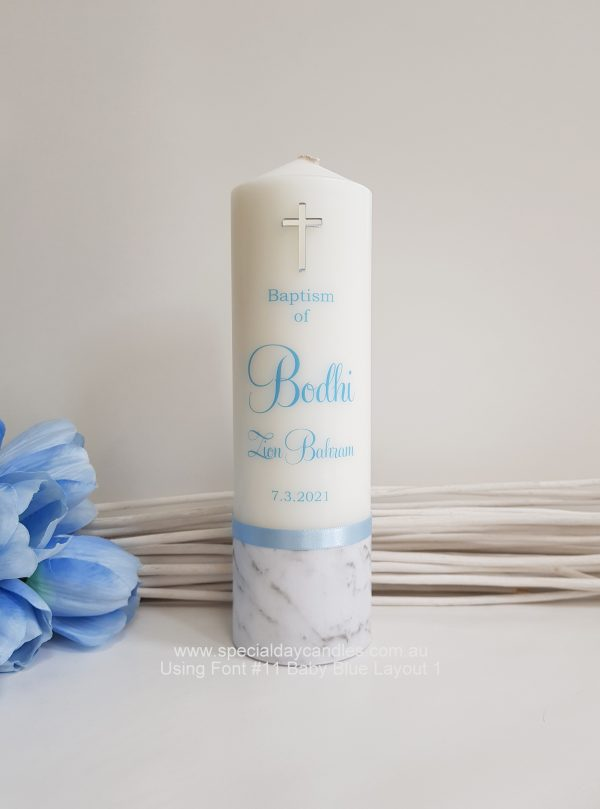 christening-baptism-namingday-personalised-candle-N44AF11L1thick-silver-cross