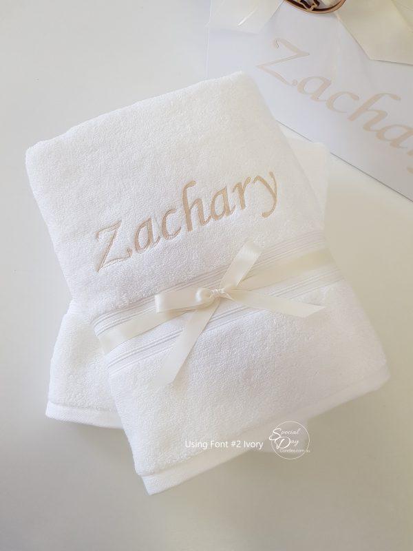 personalised-bath-towel-ivory-pemb1xnameF2